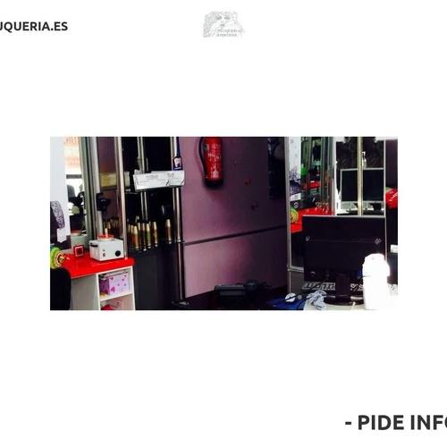Alisado permanente en Plaza Castilla, Madrid | Arminza Peluquería