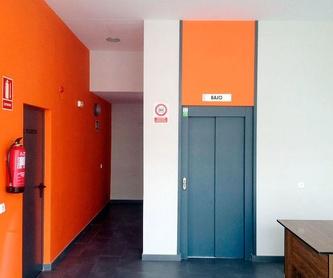 Pintura para azulejos: Servicios de Pintores Artedec