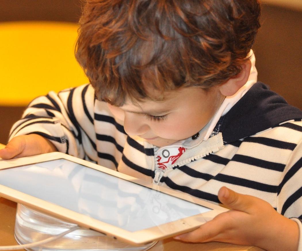 Herramientas digitales apropiadas para la educación de los niños