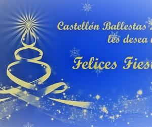Taller de ballestas en Castellón | Castellón Ballestas 2016