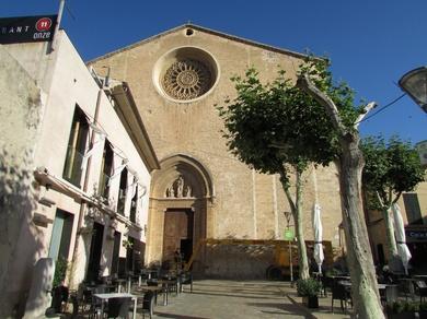 Protección anti-palomas Mallorca