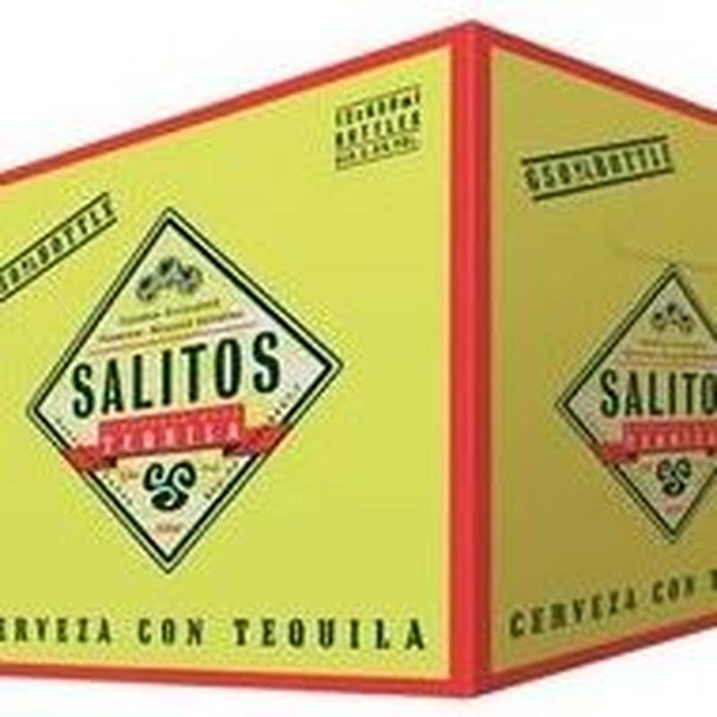 Salitos en Málaga