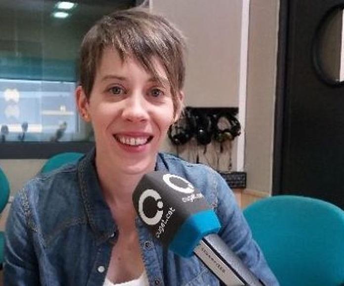 Entrevista en la radio Sant Cugat