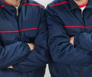 Venta de ropa de trabajo barata en Asturias