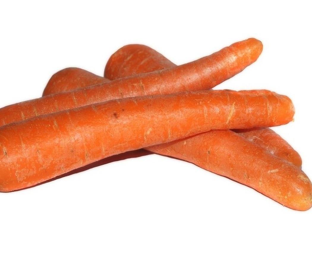 La zanahoria en la industria de la cosmética