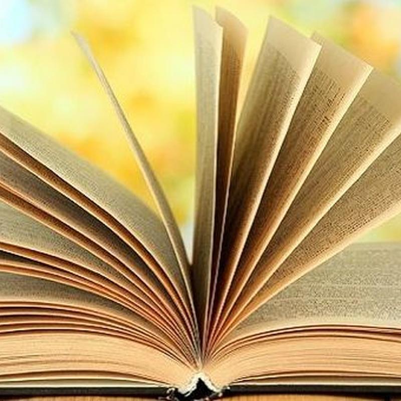 Encárganos el libro o libros que necesites. Te lo traemos: Librería-Papelería. Artículos de Librería Intomar