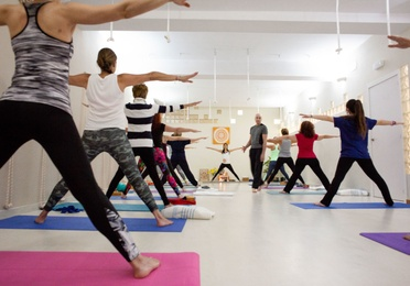 Ama Yoga
