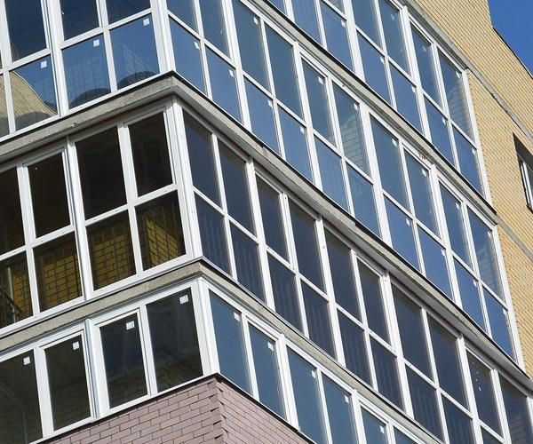 Cerramientos aluminio Gijón