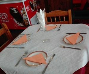 Restaurante de menú en Las Palmas