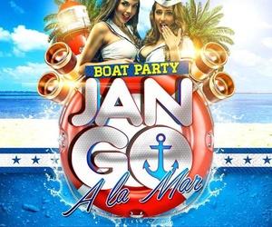 """JANGO """"A la mar"""", domingo 3 de junio"""