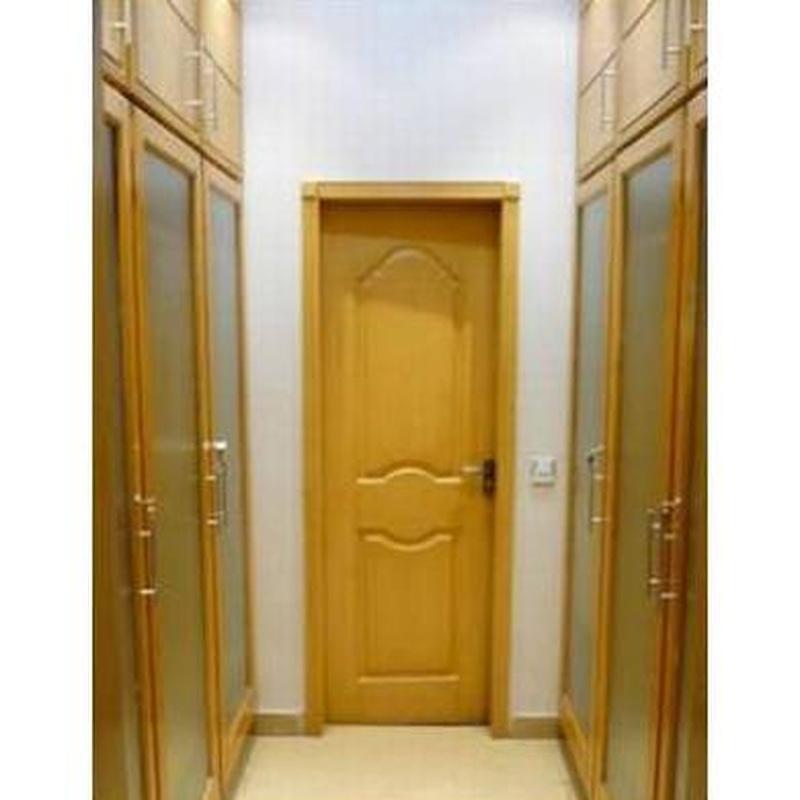 Puertas de exterior e interior: SERVICIOS  de ARBEN