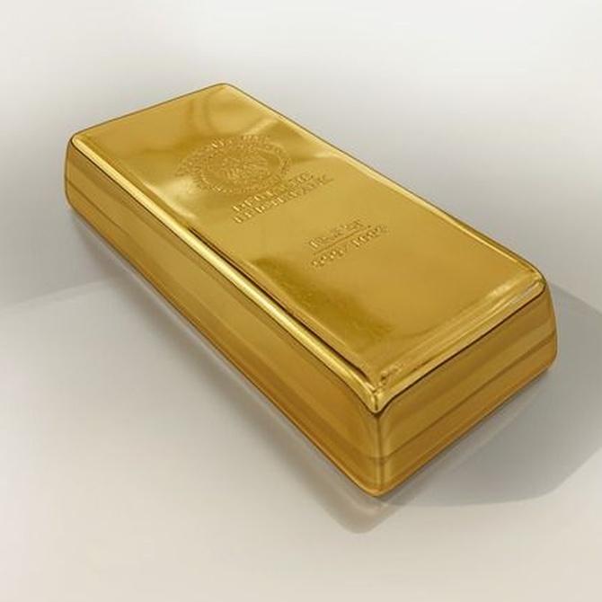 Los distintos usos del oro