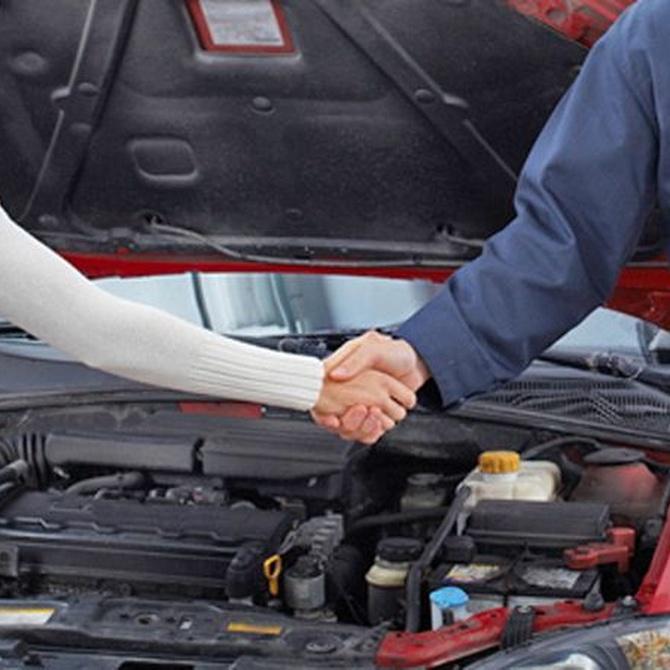 Consejos para el cuidado de nuestro vehículo