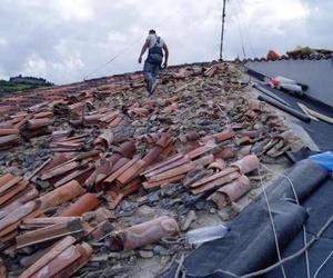 Rehabilitamos su tejado en Bizkaia