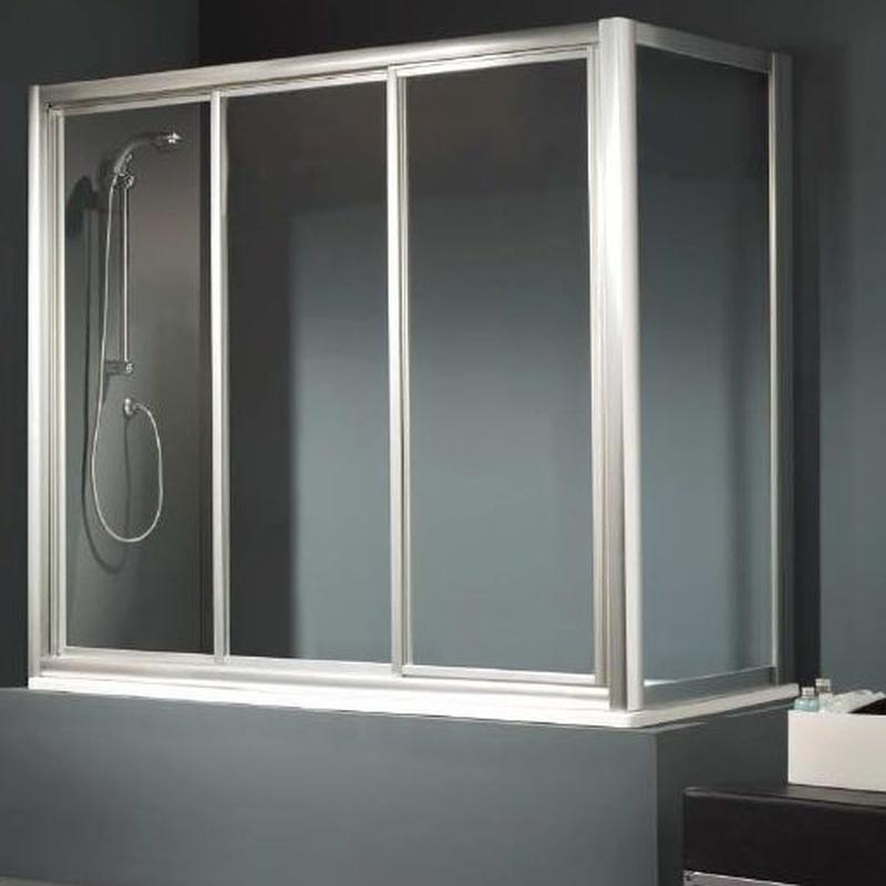 Mampara bañera Macay