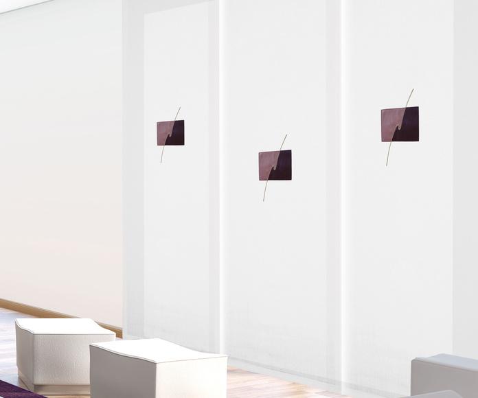 Panel Lautrec Malva