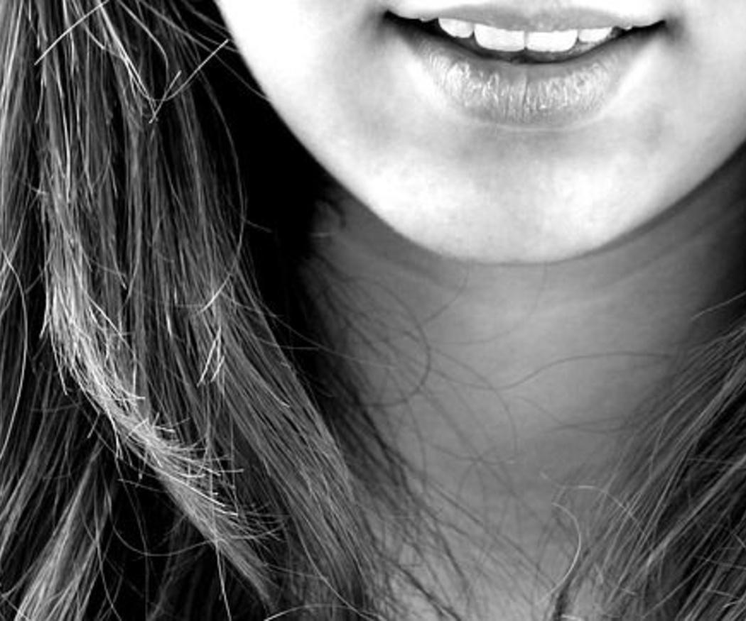 El cuidado de la boca durante el embarazo