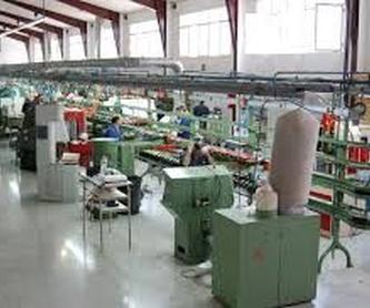 Lean Manufacturing: Servicios de Qualitat Integral
