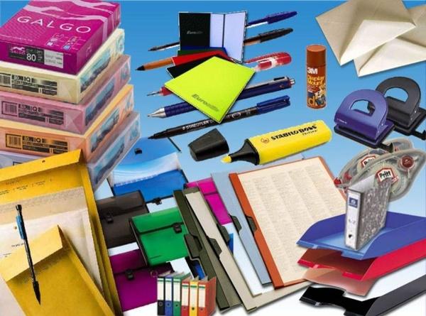 Venta de material de oficina y venta de papelería en Cádiz