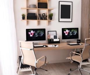 Algunas ideas para montar un despacho en casa