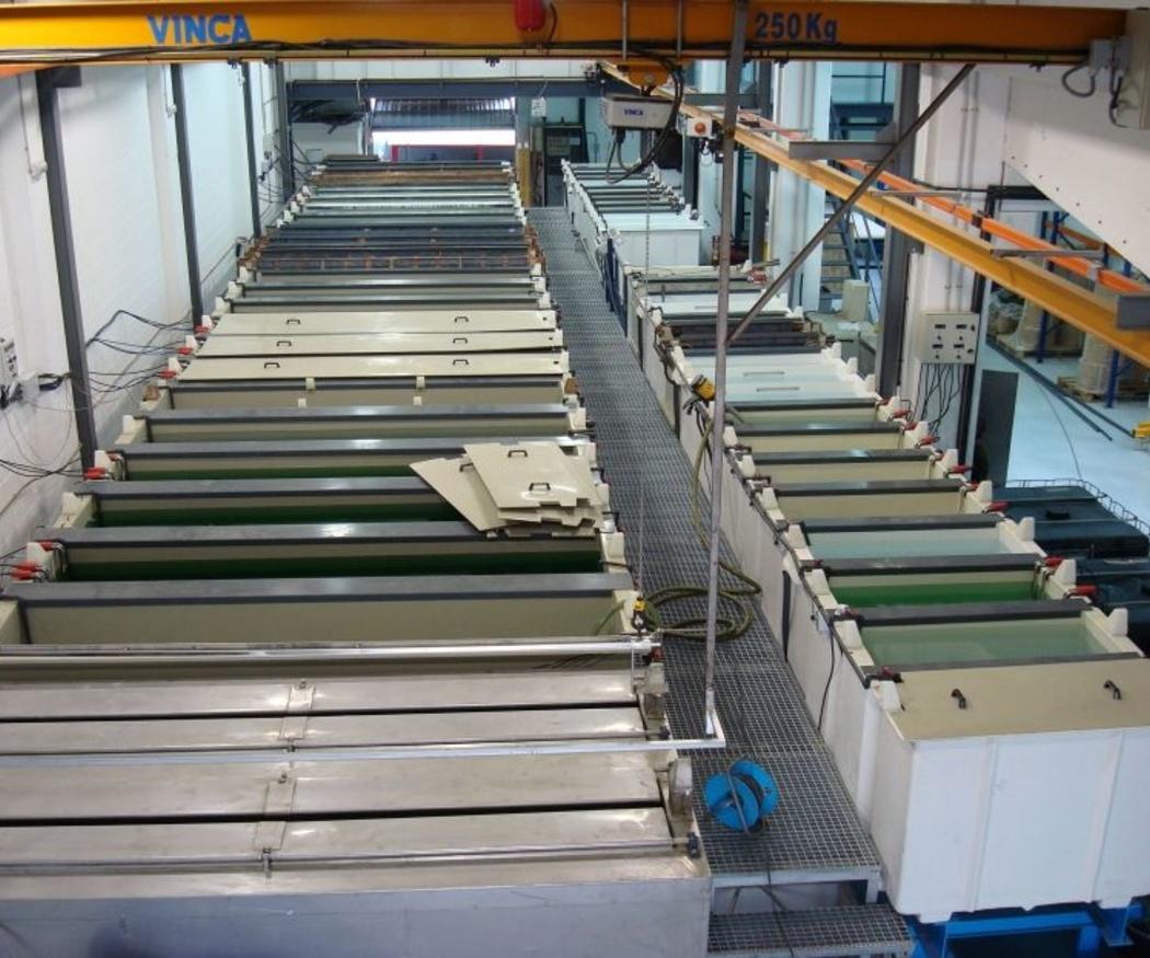 Consejos para limpiar aluminio anodizado