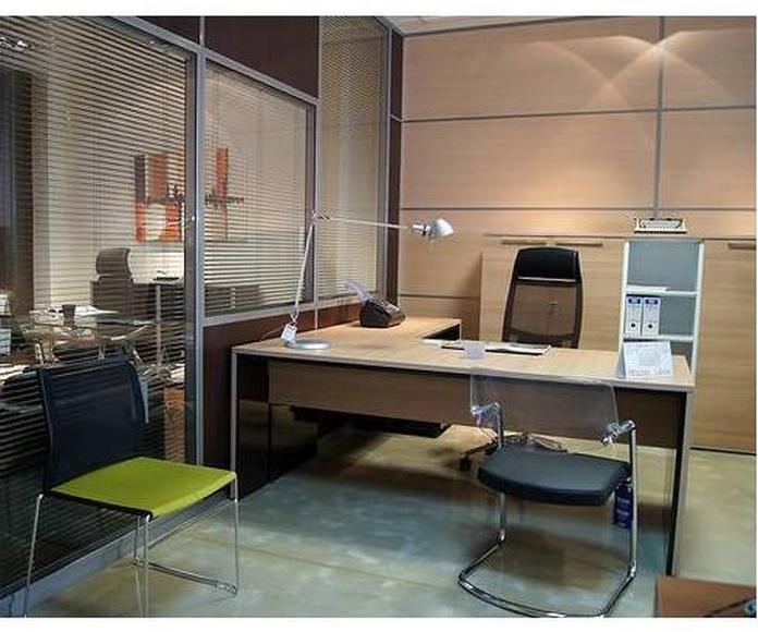 Limpiezas de oficinas: Servicios de Limpiezas Lema
