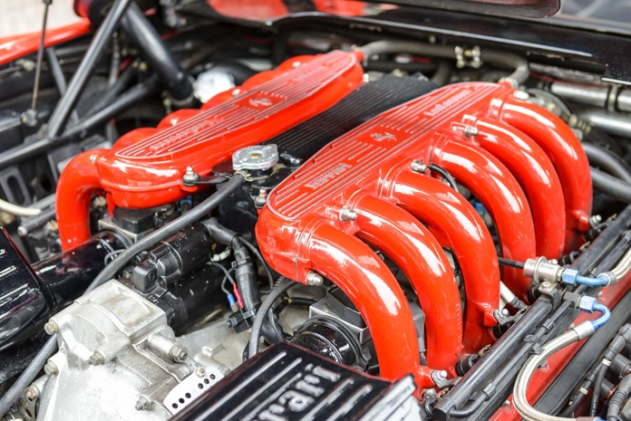 Inyección diésel y gasolina: Servicios de Taller Elite Sur