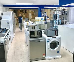 Electrodomésticos de outlet en Pueblo Nuevo