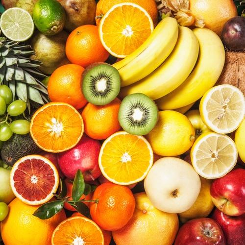 Frutas y verduras de temporada en Moncloa, Argüelles