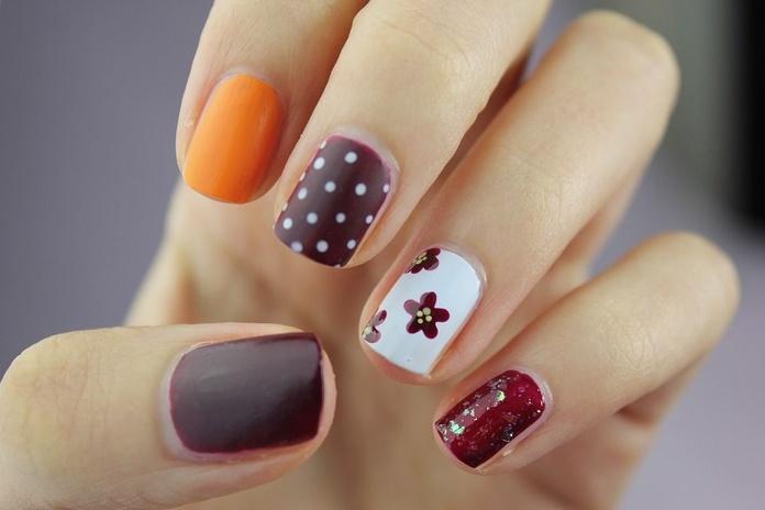Set de uñas Acrigel: Servicios de Nails Madrid
