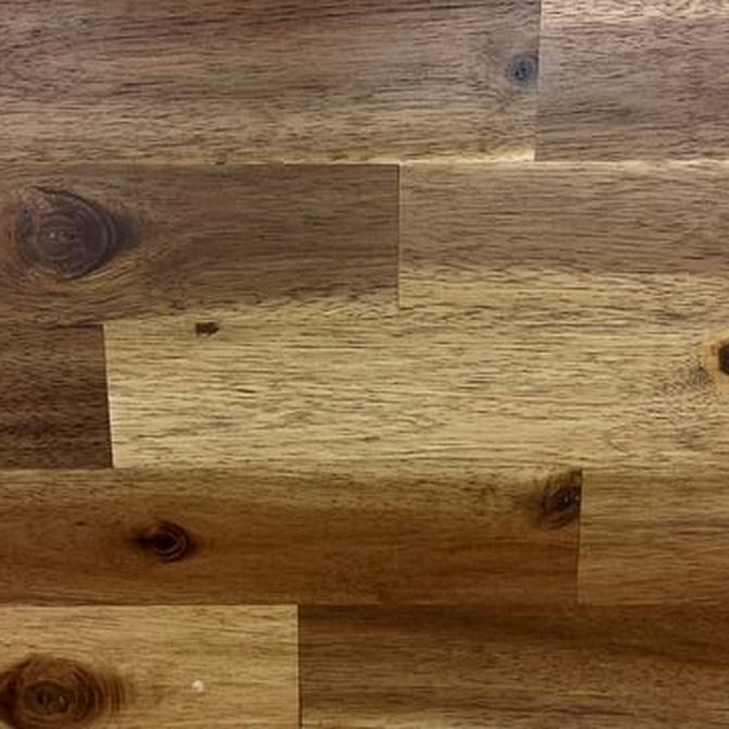 Curiosidades sobre los suelos de parquet y los laminados