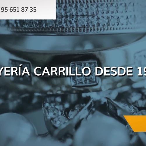 Joyería y platería en Ceuta | Joyería Carrillo