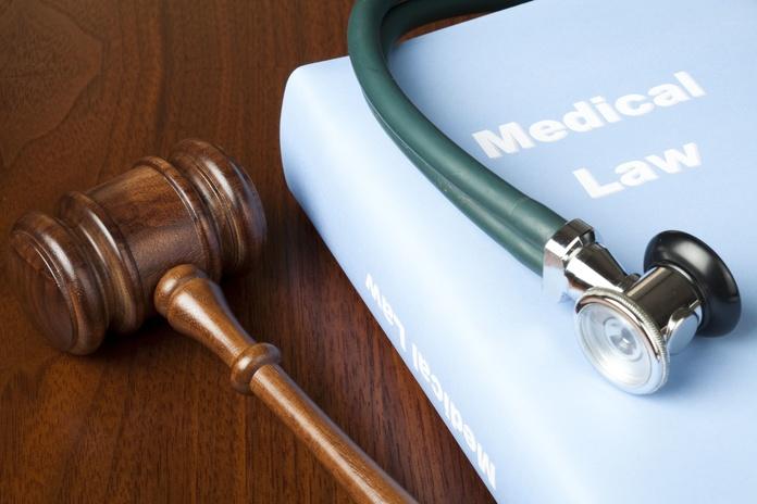 Reclamaciones por negligencias médicas
