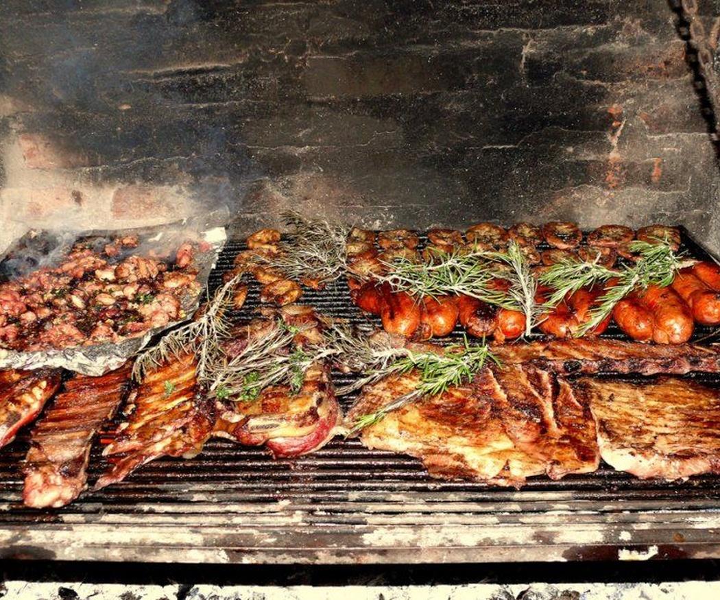 Parrillada de carne, una opción sana llena de sabor