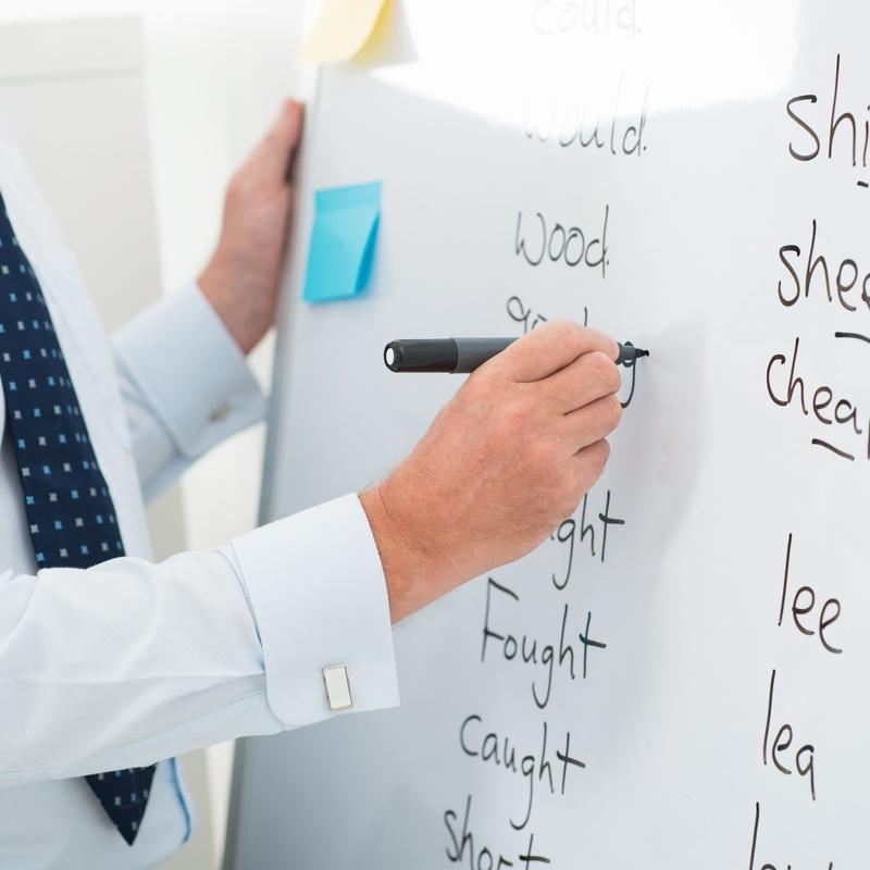 Cursos para empresas Speaking : Cursos de Welcome English
