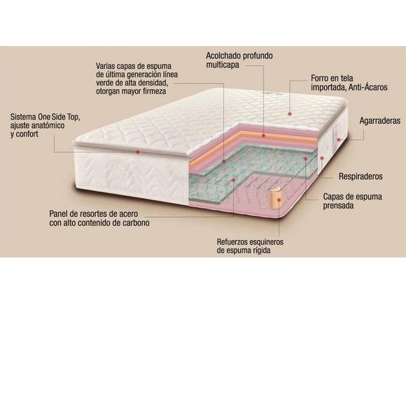 Colchón sastre: Productos y servicios de Matalasseria El Drac