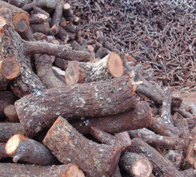 venta de leña para chimenea. Leñas Julio en Valladolid