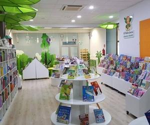 Children's bookshops in Las Palmas de Gran Canaria