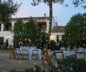 Alquiler de fincas para bodas en Alicante