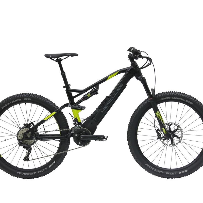 HERCULES NOS FS PRO 1 BROSE: Productos de Bikes Head Store