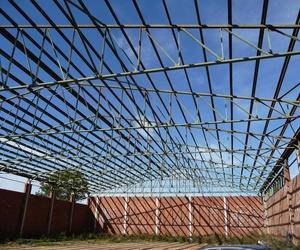 Construcción y rehabilitación de cubiertas Industriales en Barcelona