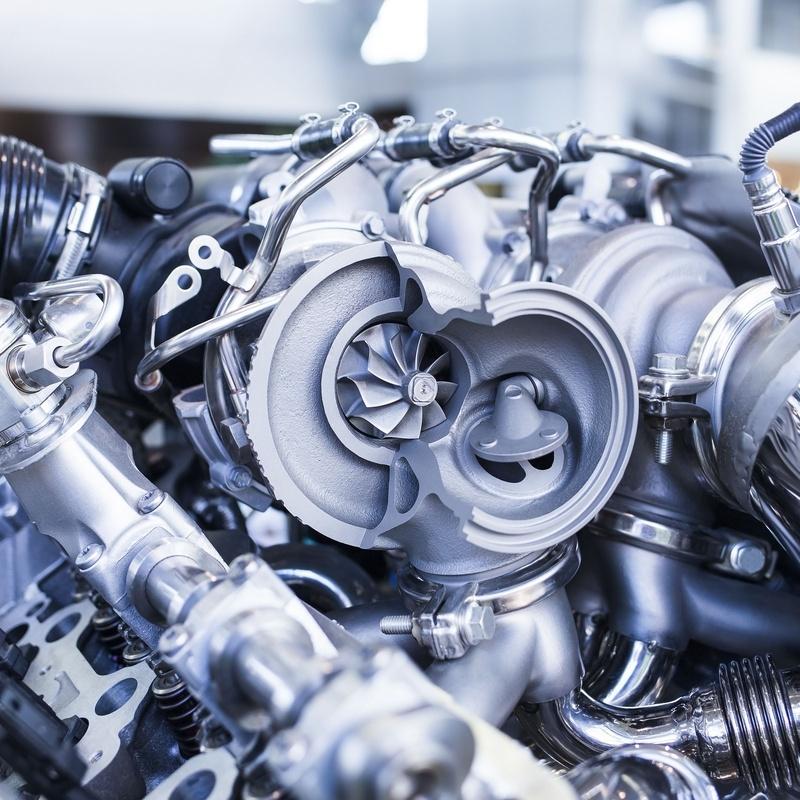 Limpieza de inyección: Servicios mecánicos de Davial Motor