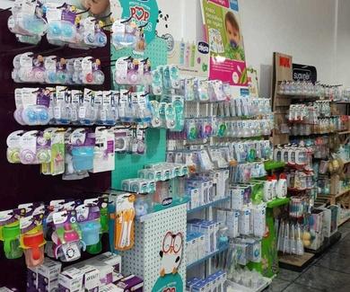 Productos de farmacia para bebes