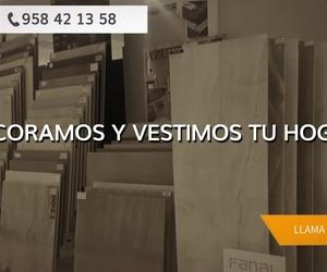 Tienda de muebles de cocina, baño y armarios en Granada. La mejor y mayor gama de servicios y productos en materiales para la construcción