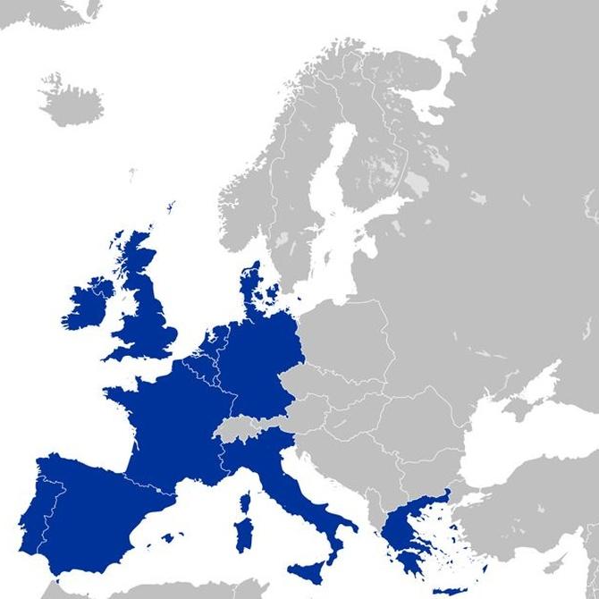 El marco común europeo de referencia para las lenguas