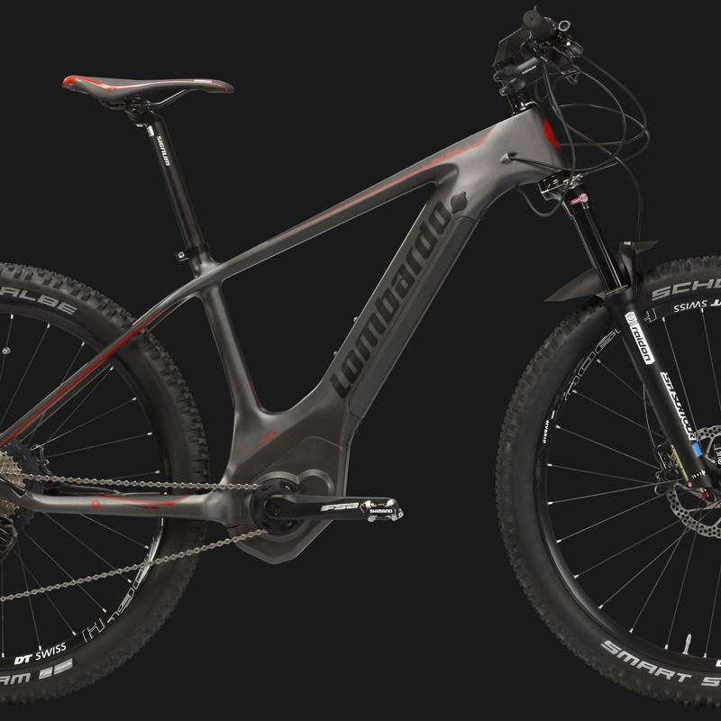 LOMBARDO MONTBLANC 27.5: Productos de Bikes Head Store