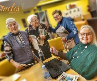 Guía de recomendaciones para el confinamiento en el hogar con personas mayores dependientes
