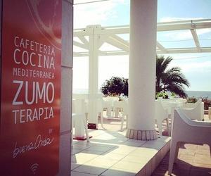 Restaurante para desayunar en Ibiza