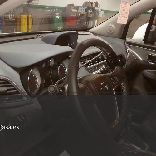 Talleres de reparación de coches en Albacete | Talleres Hergasa