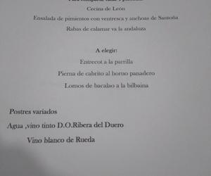 Galería de Cocina castellana en Madrid   Restaurante Gonzalo